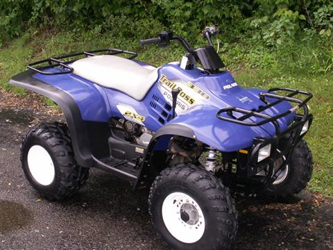 2003 Polaris Trail Boss 330 in Hermitage, Pennsylvania