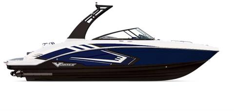 2019 Chaparral 223 VORTEX VRX in Hermitage, Pennsylvania
