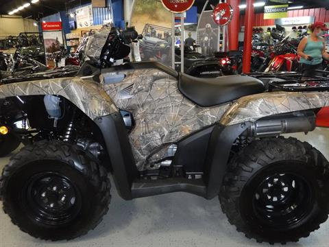 2020 Honda FourTrax Foreman 4x4 in Hermitage, Pennsylvania - Photo 3
