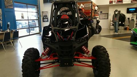 2019 Polaris RZR RS1 in Hermitage, Pennsylvania - Photo 2