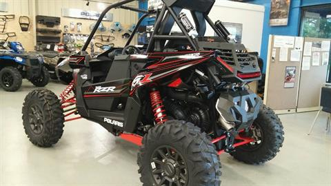 2019 Polaris RZR RS1 in Hermitage, Pennsylvania - Photo 4