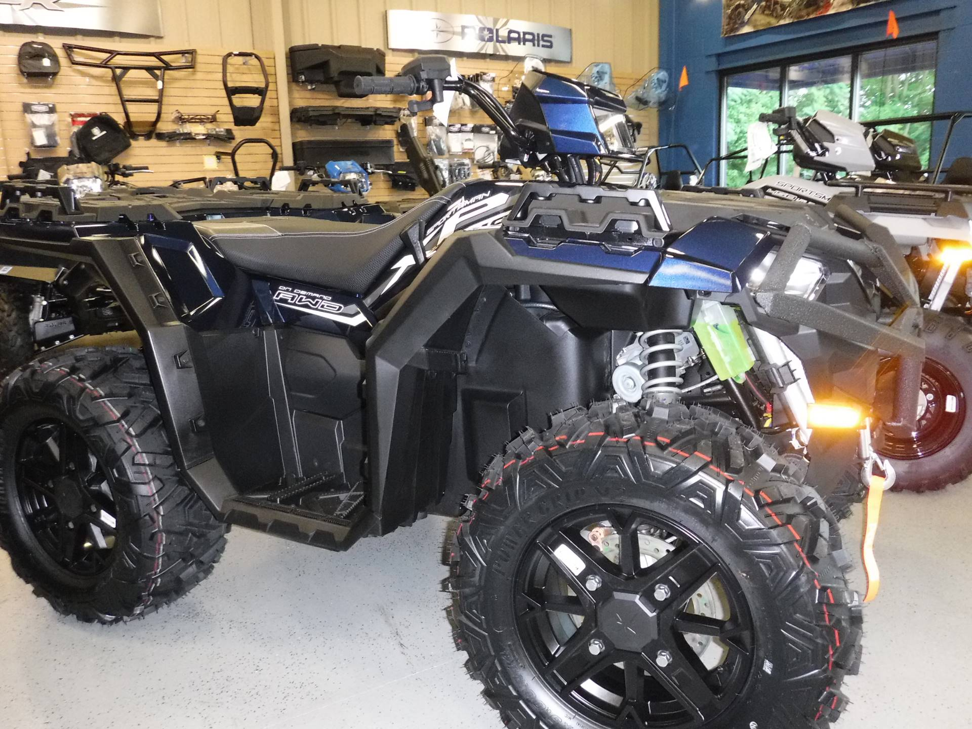 2019 Polaris Sportsman XP 1000 Premium in Hermitage, Pennsylvania - Photo 1