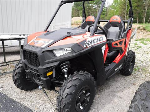 2019 Polaris RZR 900 EPS in Hermitage, Pennsylvania - Photo 3