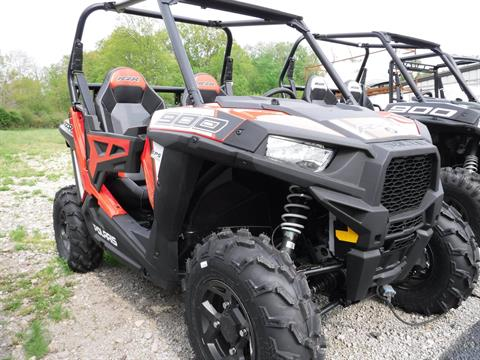 2019 Polaris RZR 900 EPS in Hermitage, Pennsylvania - Photo 2