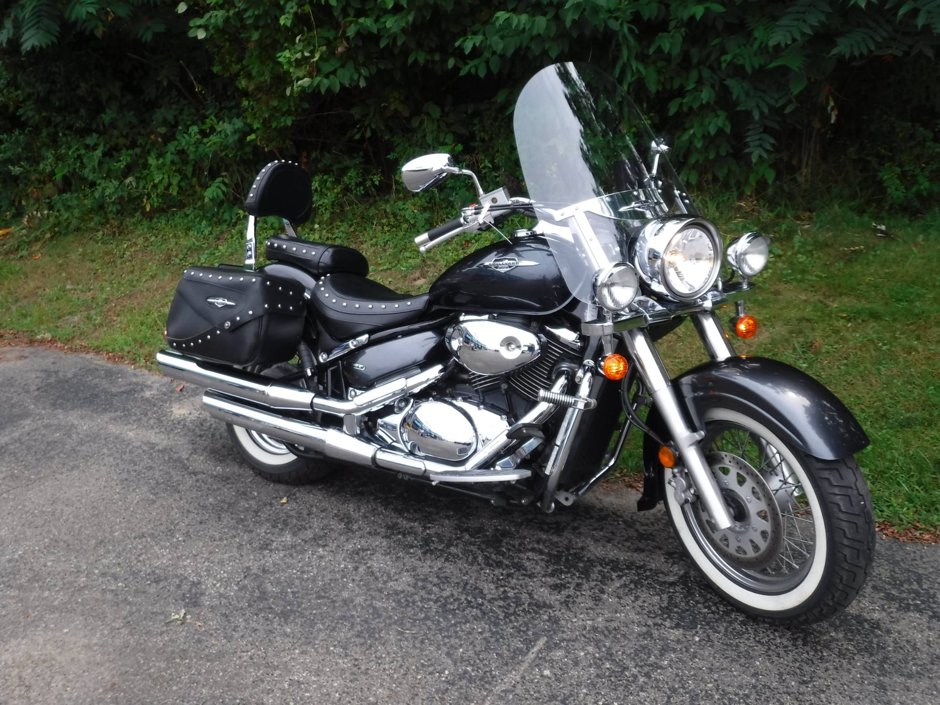 2006 Suzuki Boulevard C50T for sale 1936