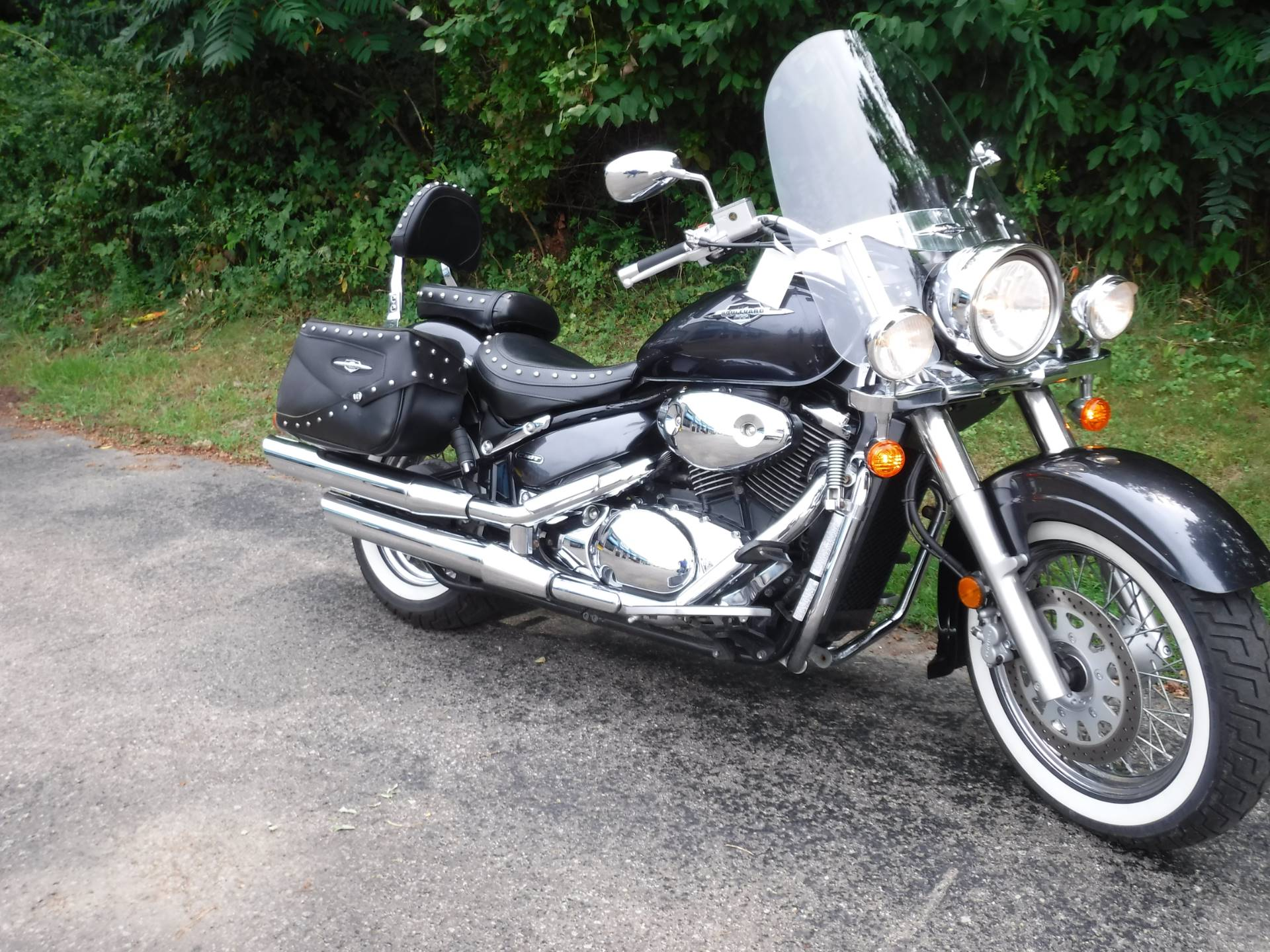 2006 Suzuki Boulevard C50T for sale 29135