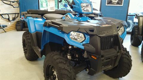 2018 Polaris Sportsman 450 H.O. in Hermitage, Pennsylvania