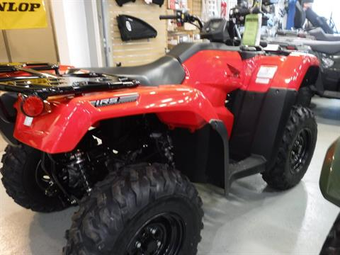 2020 Honda FourTrax Rancher 4x4 Automatic DCT IRS in Hermitage, Pennsylvania - Photo 4