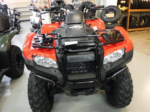 2020 Honda FourTrax Rancher 4x4 Automatic DCT IRS in Hermitage, Pennsylvania - Photo 5
