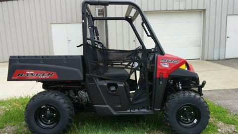 2019 Polaris Ranger 500 in Hermitage, Pennsylvania