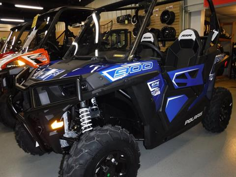 2020 Polaris RZR 900 EPS FOX Edition in Hermitage, Pennsylvania