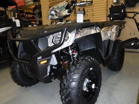 2019 Polaris Sportsman 570 EPS Camo in Hermitage, Pennsylvania
