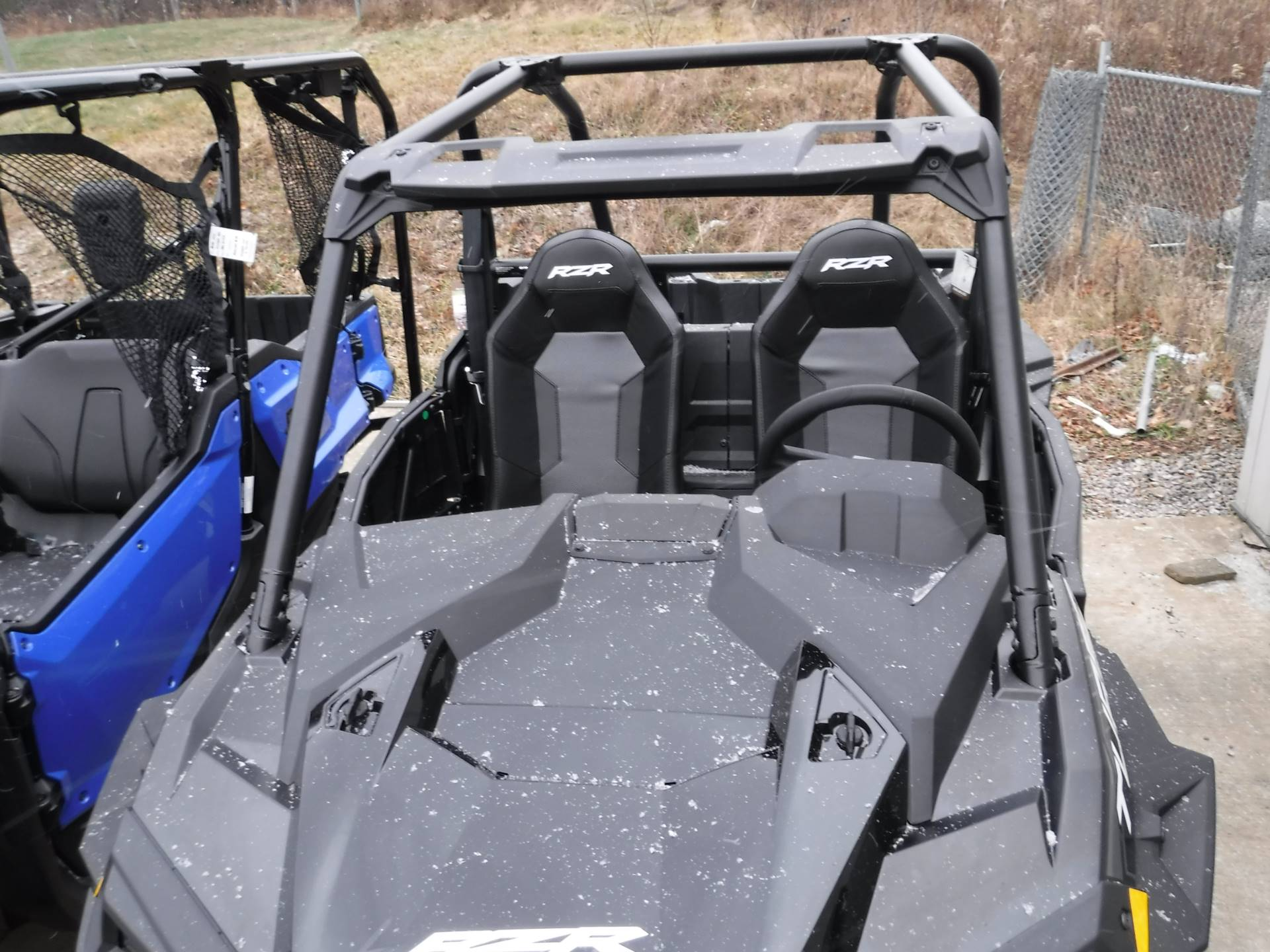 2020 Honda Pioneer 1000-5 Deluxe in Hermitage, Pennsylvania - Photo 4