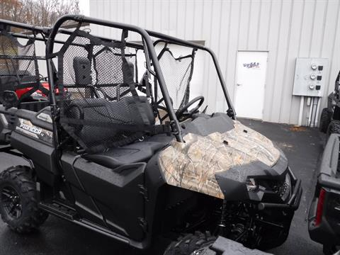2020 Honda Pioneer 700-4 Deluxe in Hermitage, Pennsylvania - Photo 1