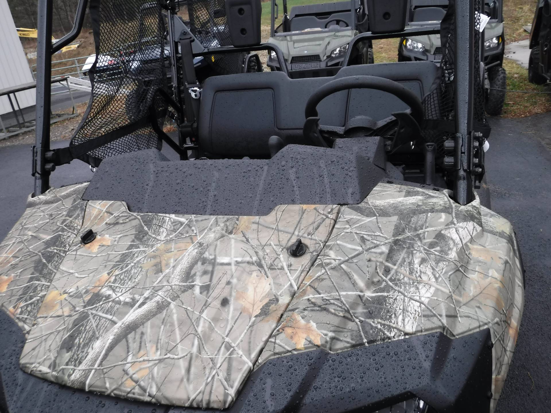 2020 Honda Pioneer 700-4 Deluxe in Hermitage, Pennsylvania - Photo 2