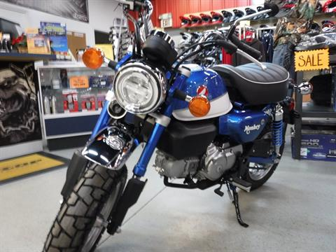 2020 Honda Monkey in Hermitage, Pennsylvania - Photo 1