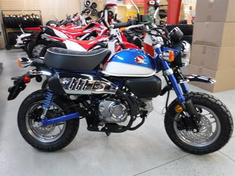 2020 Honda Monkey in Hermitage, Pennsylvania - Photo 2