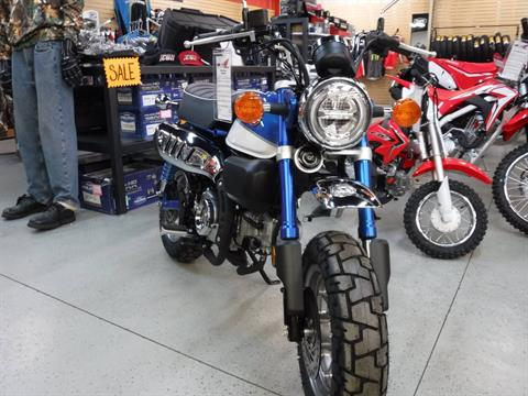 2020 Honda Monkey in Hermitage, Pennsylvania - Photo 3