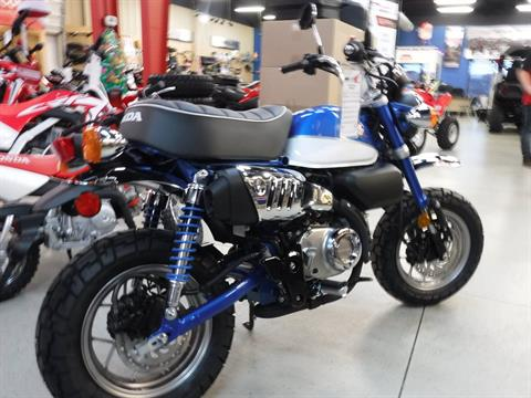 2020 Honda Monkey in Hermitage, Pennsylvania - Photo 4