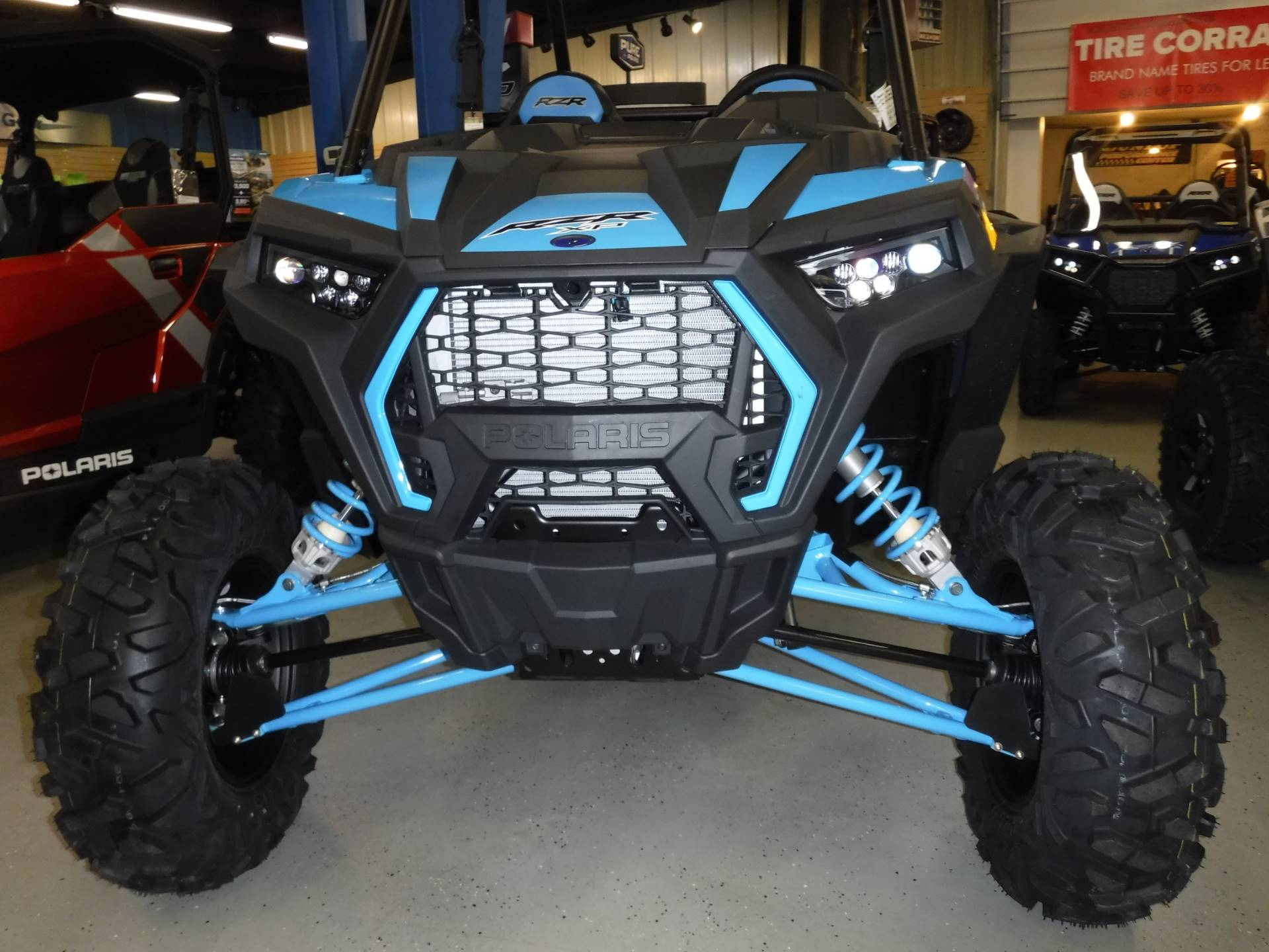 2020 Polaris RZR XP 1000 in Hermitage, Pennsylvania - Photo 2
