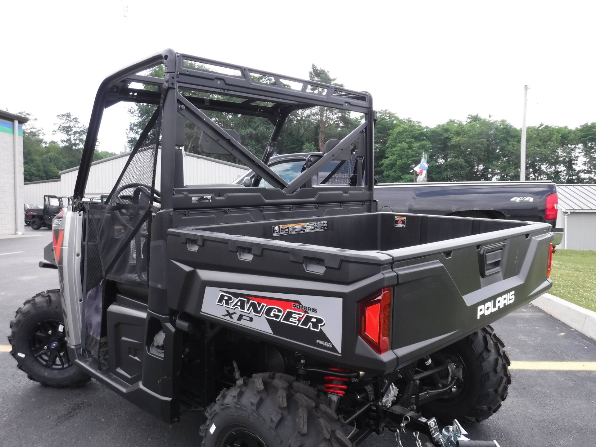 2019 Polaris Ranger XP 900 EPS in Hermitage, Pennsylvania - Photo 5