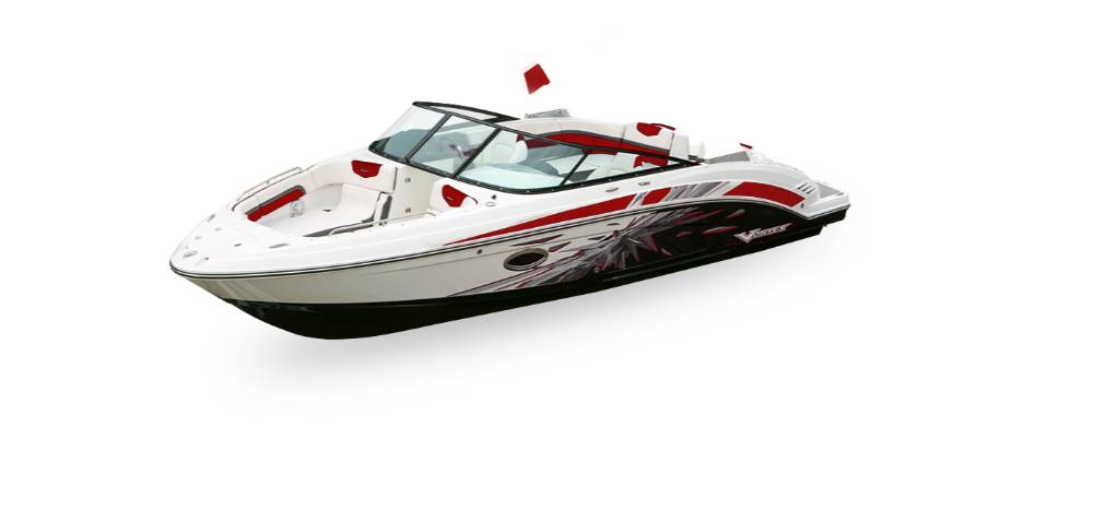2019 Chaparral 2430 VORTEX VRX in Hermitage, Pennsylvania
