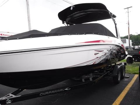2019 Chaparral 2430 VORTEX VRX in Hermitage, Pennsylvania - Photo 3