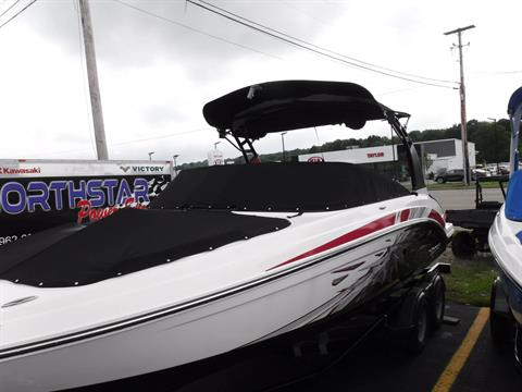 2019 Chaparral 2430 VORTEX VRX in Hermitage, Pennsylvania - Photo 5
