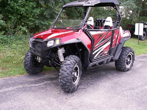 2013 Polaris RZR® S 800 LE in Hermitage, Pennsylvania