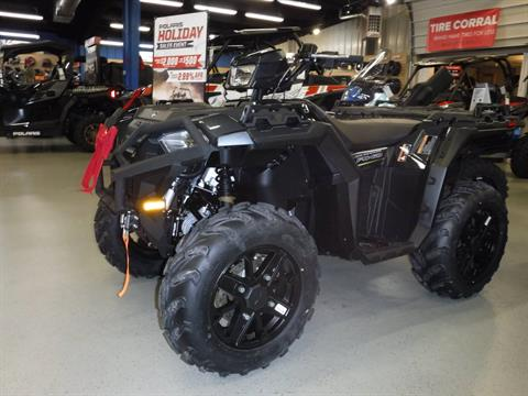 2019 Polaris Sportsman 850 SP Premium in Hermitage, Pennsylvania