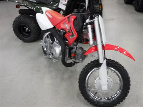 2020 Honda CRF50F in Hermitage, Pennsylvania - Photo 1