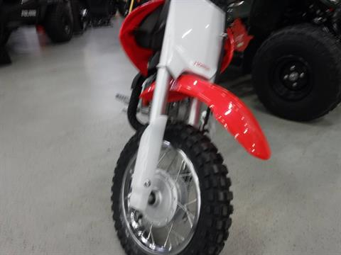 2020 Honda CRF50F in Hermitage, Pennsylvania - Photo 3