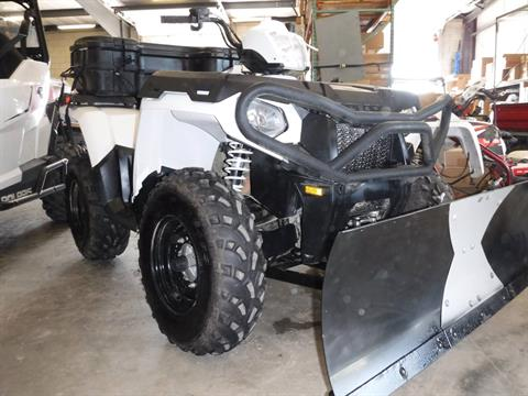 2013 Polaris Sportsman® 500 H.O. in Hermitage, Pennsylvania