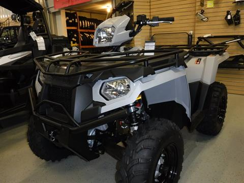 2019 Polaris Sportsman 450 H.O. Utility Edition in Hermitage, Pennsylvania