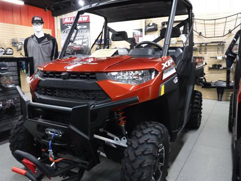 2020 Polaris Ranger XP 1000 Premium Ride Command in Hermitage, Pennsylvania