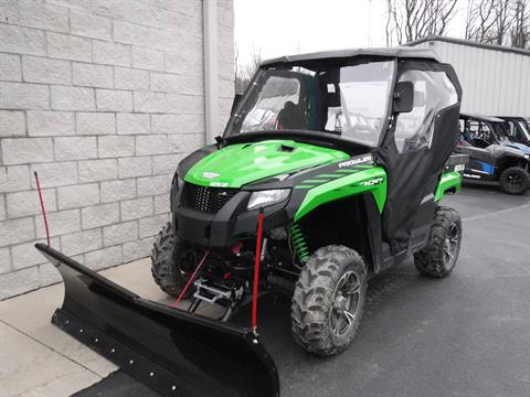 2016 Arctic Cat Prowler 700 XT in Hermitage, Pennsylvania