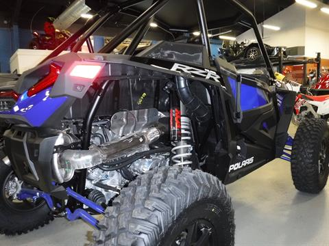 2019 Polaris RZR XP Turbo S in Hermitage, Pennsylvania - Photo 4