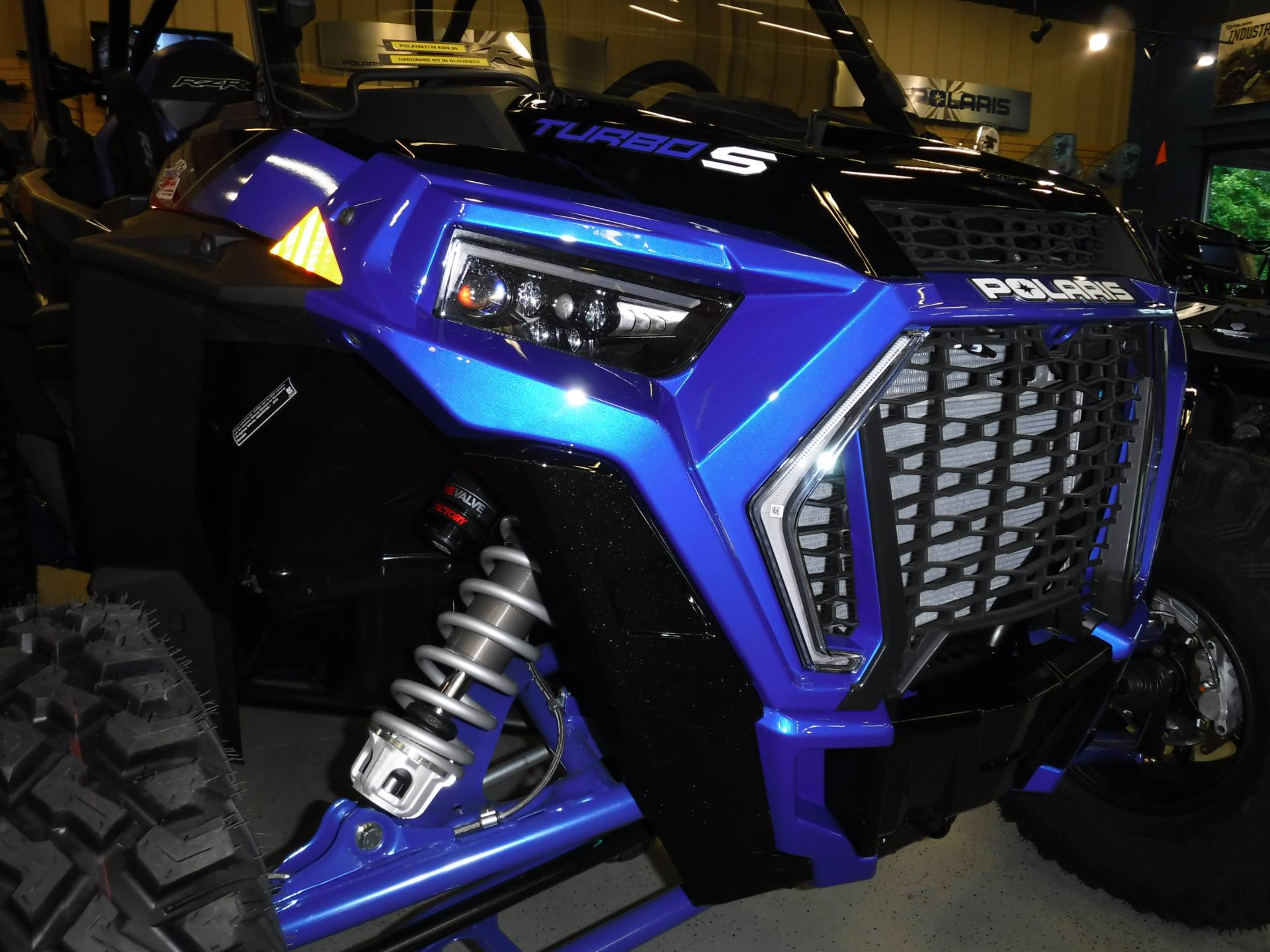 2019 Polaris RZR XP Turbo S in Hermitage, Pennsylvania - Photo 6