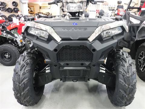 2020 Polaris Sportsman 850 Premium in Hermitage, Pennsylvania - Photo 3