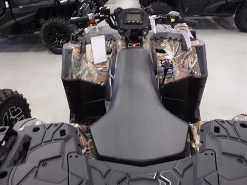 2020 Polaris Sportsman 850 Premium in Hermitage, Pennsylvania - Photo 5
