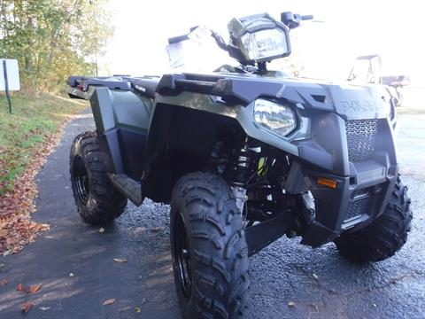 2020 Polaris Sportsman 450 H.O. in Hermitage, Pennsylvania - Photo 1