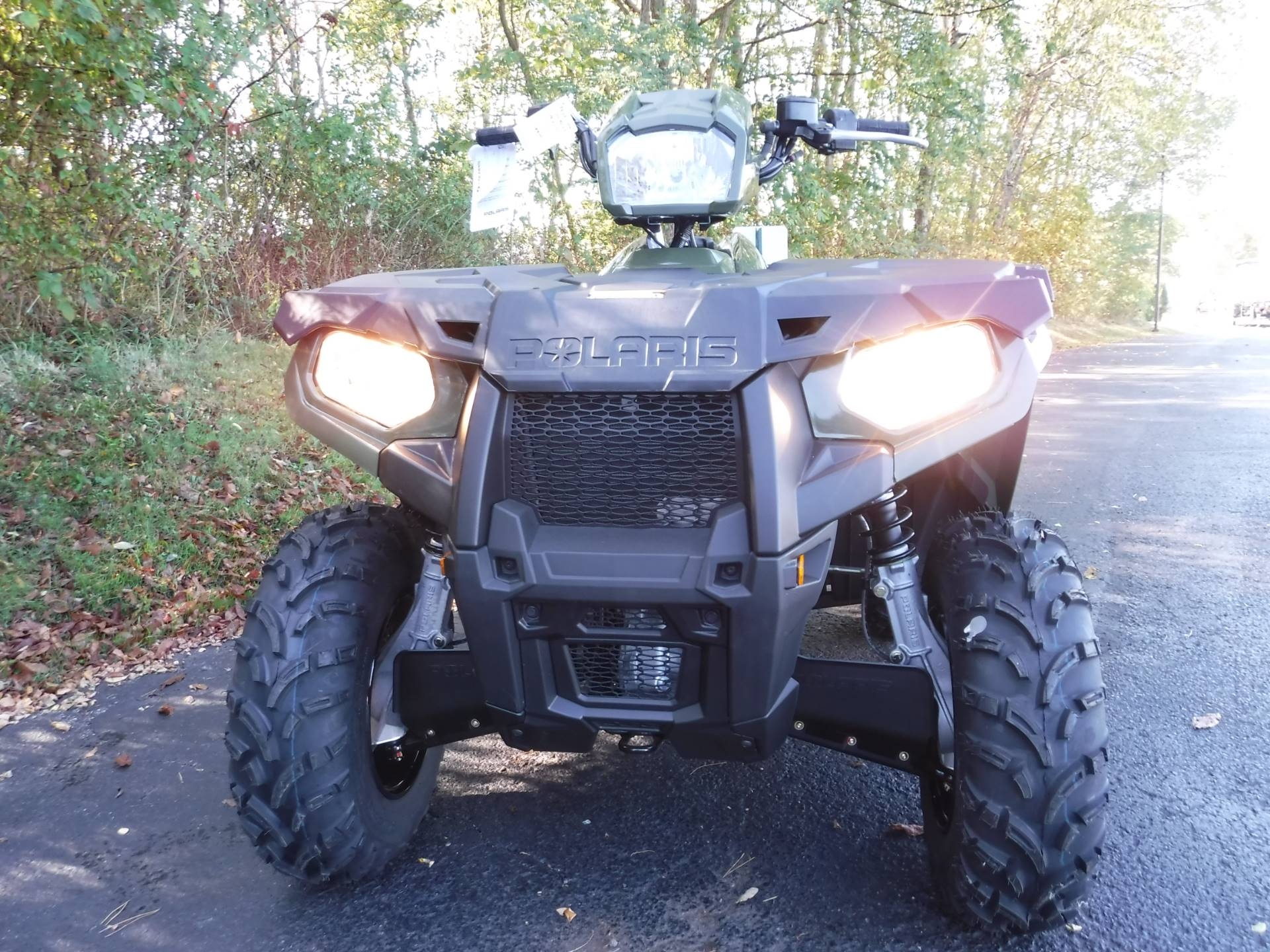 2020 Polaris Sportsman 450 H.O. in Hermitage, Pennsylvania - Photo 4