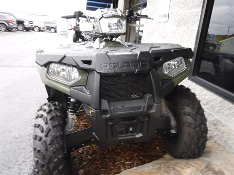 2020 Polaris Sportsman 570 in Hermitage, Pennsylvania - Photo 2