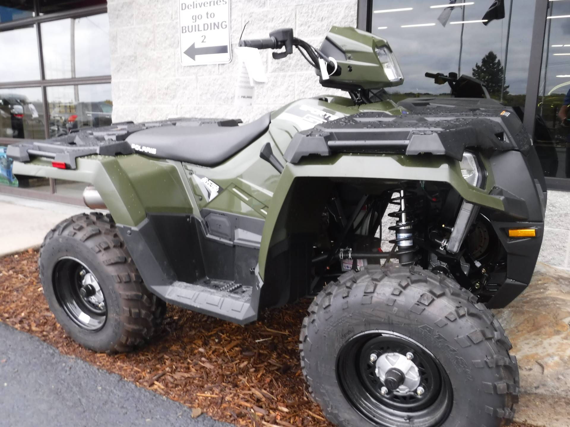 2020 Polaris Sportsman 570 in Hermitage, Pennsylvania - Photo 3
