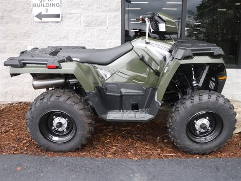 2020 Polaris Sportsman 570 in Hermitage, Pennsylvania - Photo 4