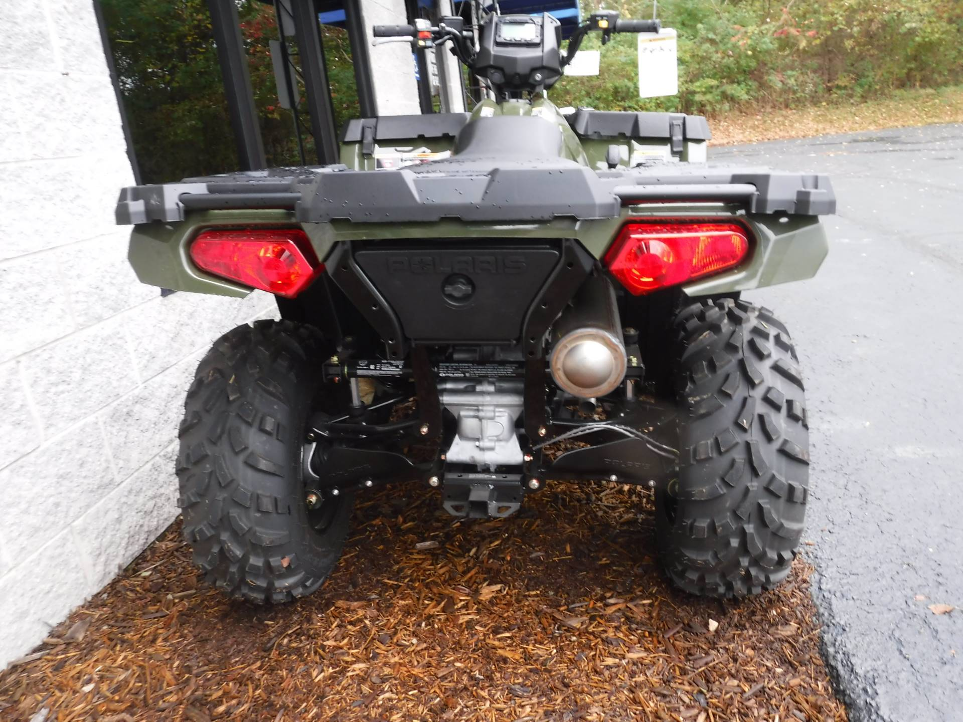 2020 Polaris Sportsman 570 in Hermitage, Pennsylvania - Photo 6