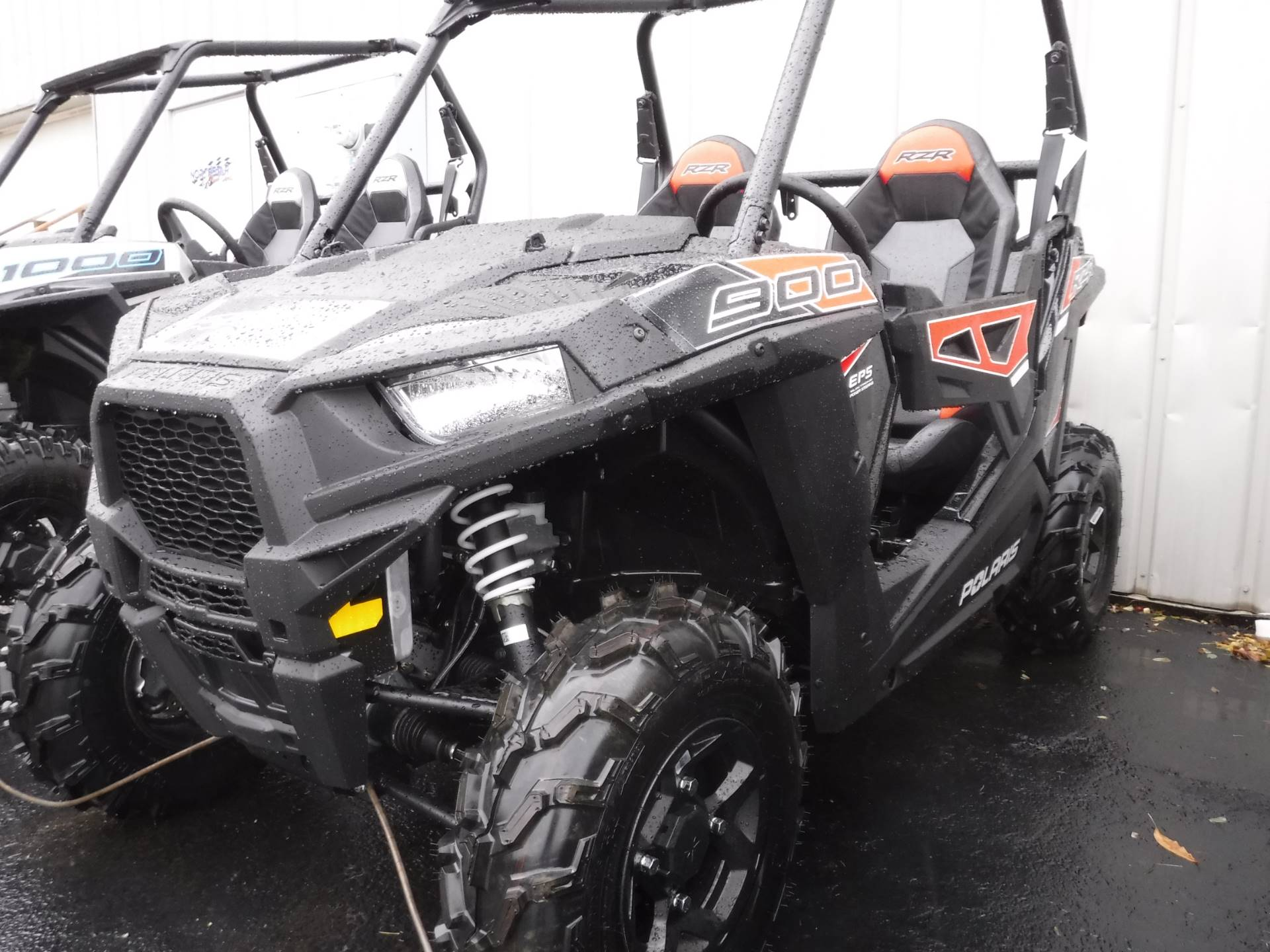 2020 Polaris RZR 900 Premium in Hermitage, Pennsylvania - Photo 1