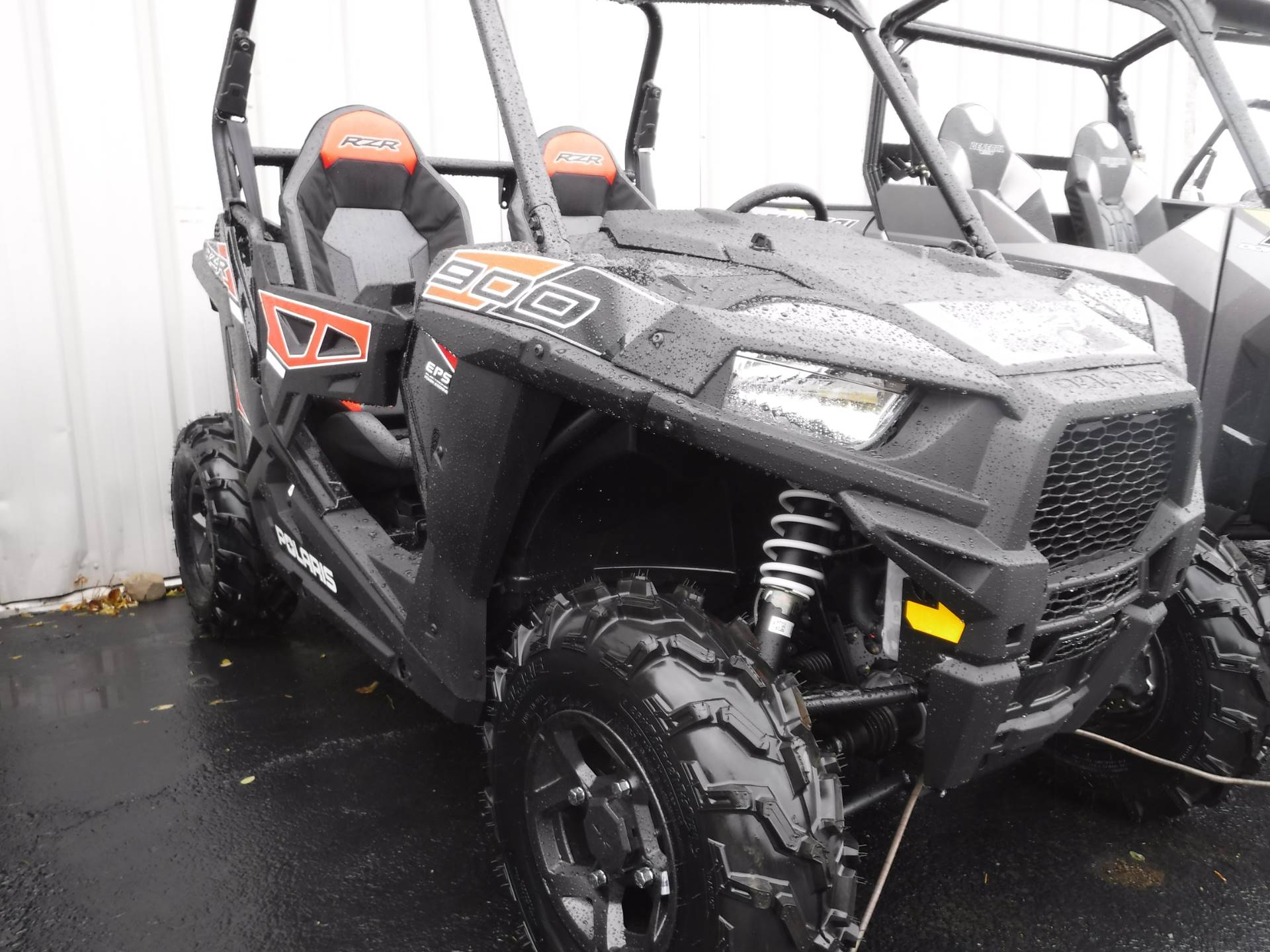 2020 Polaris RZR 900 Premium in Hermitage, Pennsylvania - Photo 2