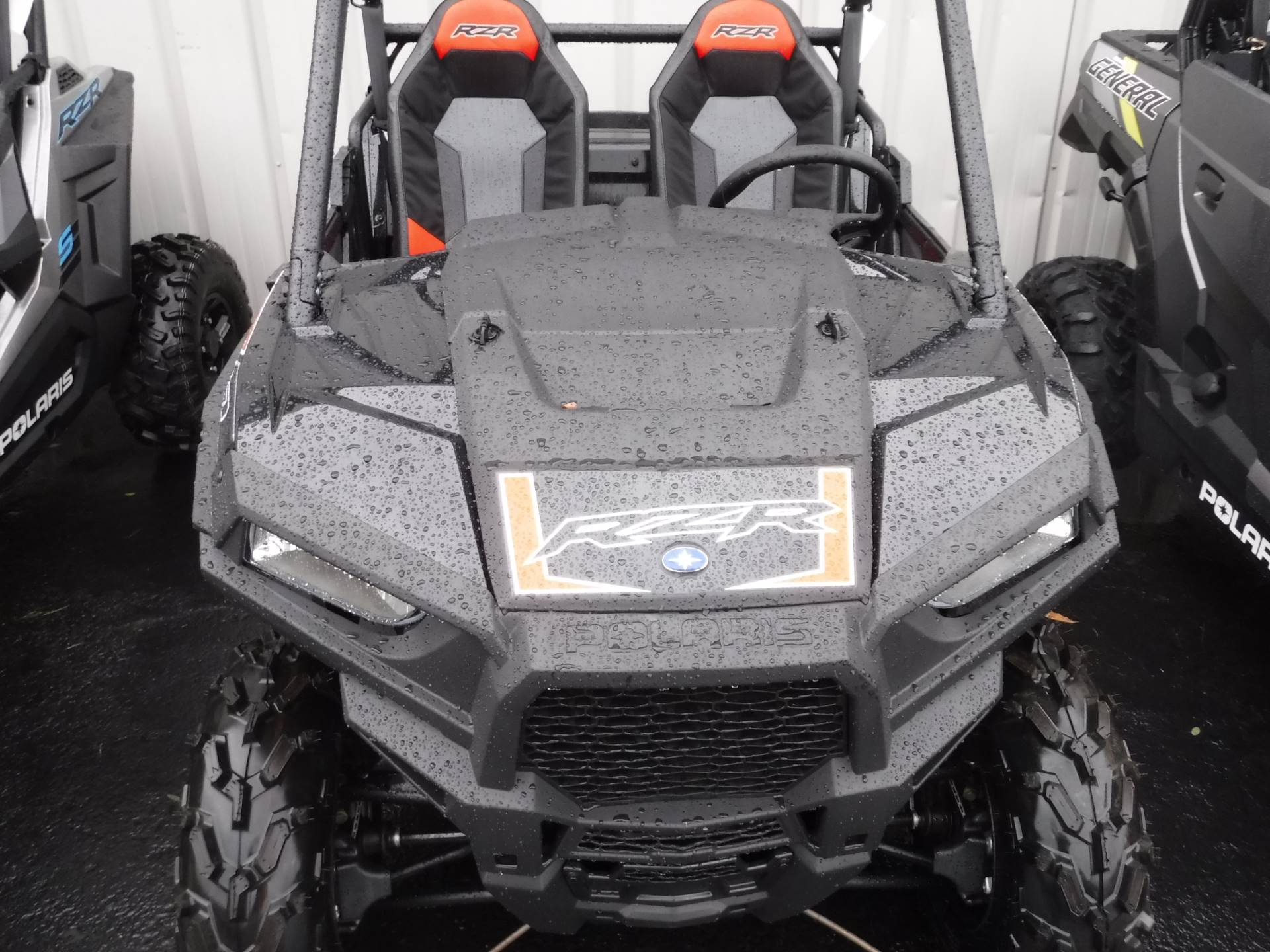 2020 Polaris RZR 900 Premium in Hermitage, Pennsylvania - Photo 4