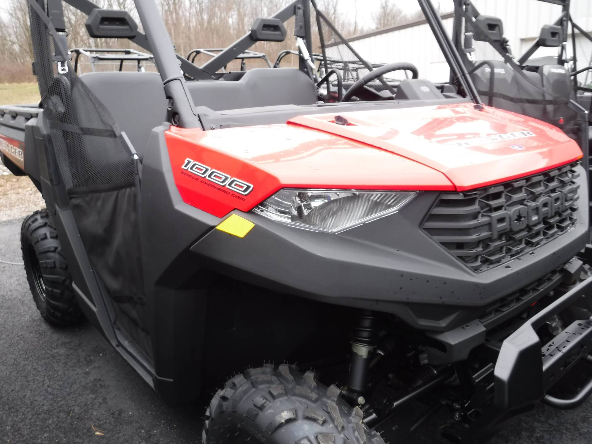 2020 Polaris Ranger 1000 EPS in Hermitage, Pennsylvania - Photo 1